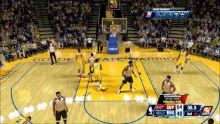NBA2K14 Xbox1 MY TEAM Cheesy Moves/Cheesy Players All Nba 2K Games