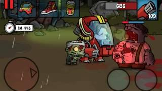 Gameplay Hack Zombie Age 3