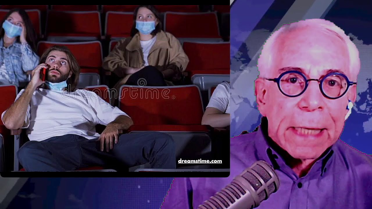 Should You Go Back To Movie Theaters?