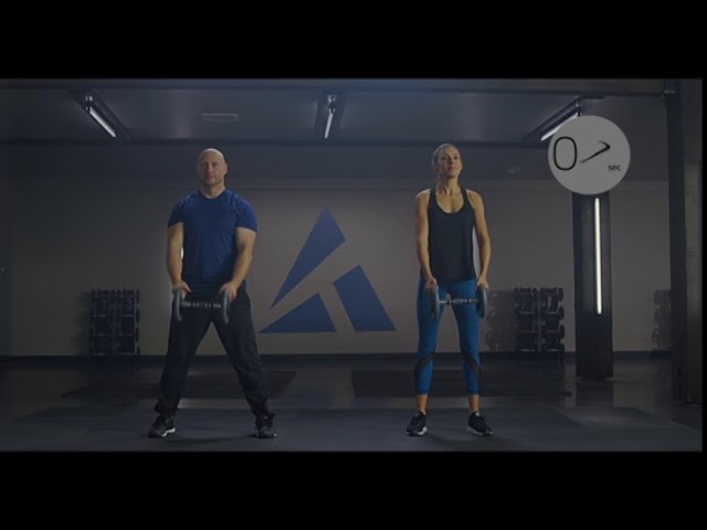 TeeterBell Workout Series - Routine 2
