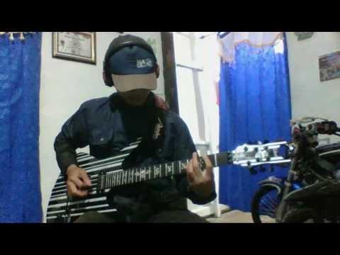Kangen band Terbang Bersamaku (Guitar Cover)