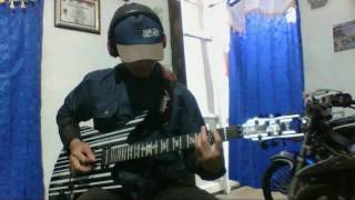 Download Video Kangen band Terbang Bersamaku (Guitar Cover) MP3 3GP MP4