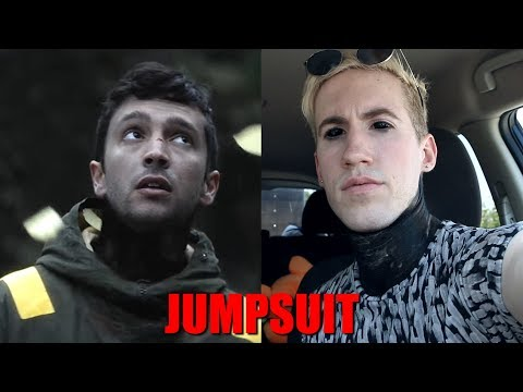 JUMPSUIT REACTION (twenty one pilots)
