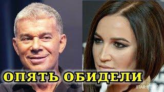 Олег Газманов высказал всё что думает об Ольге Бузовой Новости шоу бизнеса