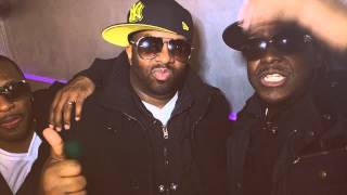 Dj Mr. Magic with Blackstreet in Cologne (Club Tru Playaz)
