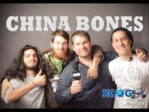 xCogTV Episode4 Part1 - China Bones - Quit While You're Ahead