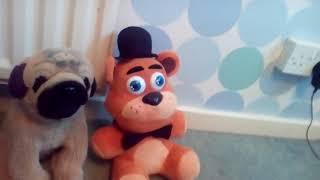 Teddy boring game show 2