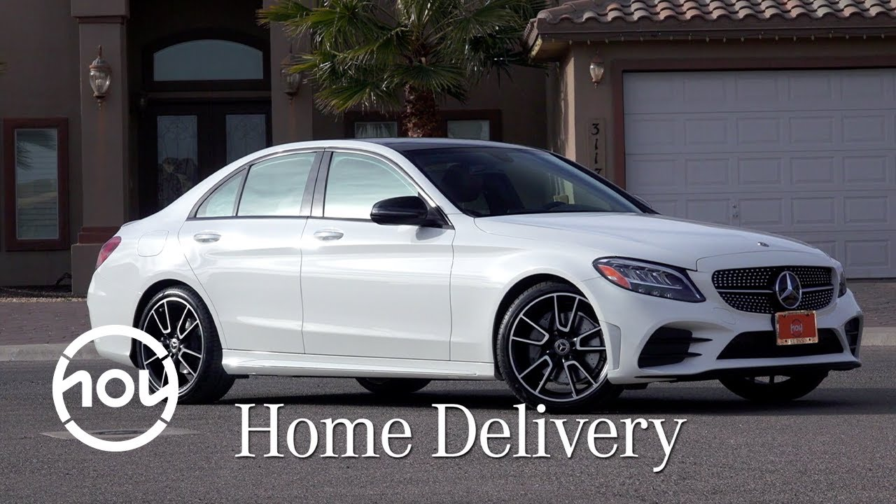 Special Offers & Concierge Service at Mercedes-Benz of El Paso