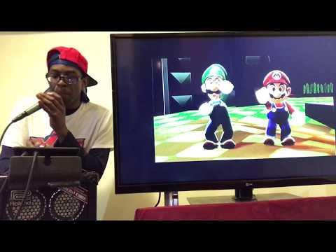 Super Mario Brothers Beatbox