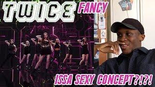 Baixar TWICE - FANCY MV REACTION: SPILT MY WATER/Y'ALL BETTER NAOMI CAMPBELL WALK!!! 💃🏽😱😫☠️