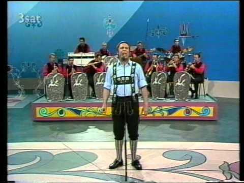Franzl Lang - Mei Vater is an Appenzeller Live