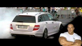 ZAPOWIEDŹ GT Polonia 2013 Szybkie Samochody, Robert Burneika i wiele więcej 2017 Video