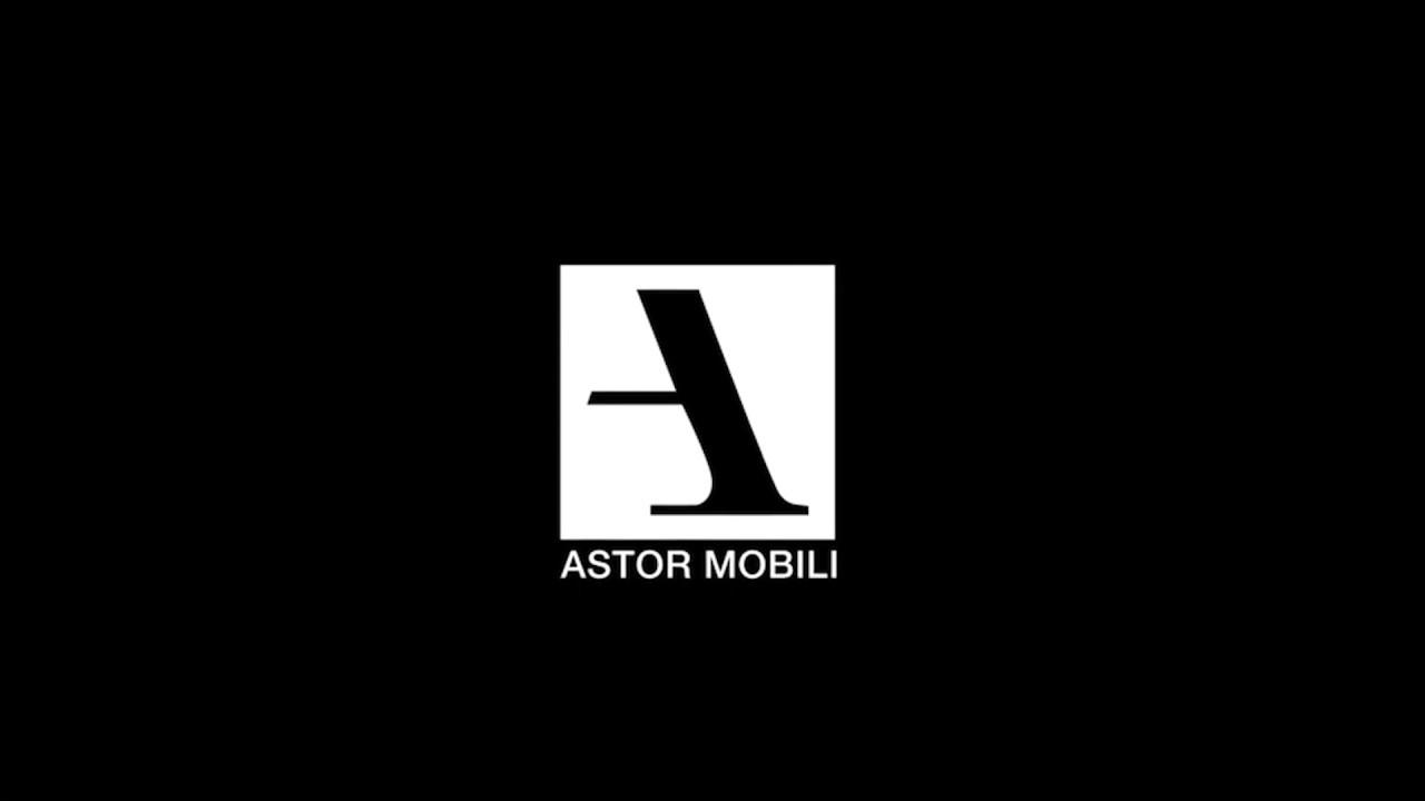 Tavolo Estraibile A Scomparsa Flex Di Astor.Astormobili