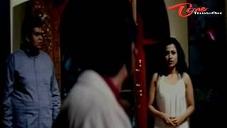 Bed Room Romance between Heroine Aasa and Hero Tarun