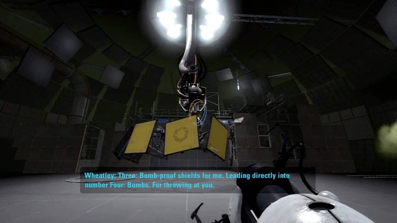 Portal 2 end game adult.html casino hotel marketing promotion spotlightvegas.com