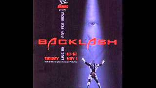 WWE Backlash 2005 PPV Theme Song -