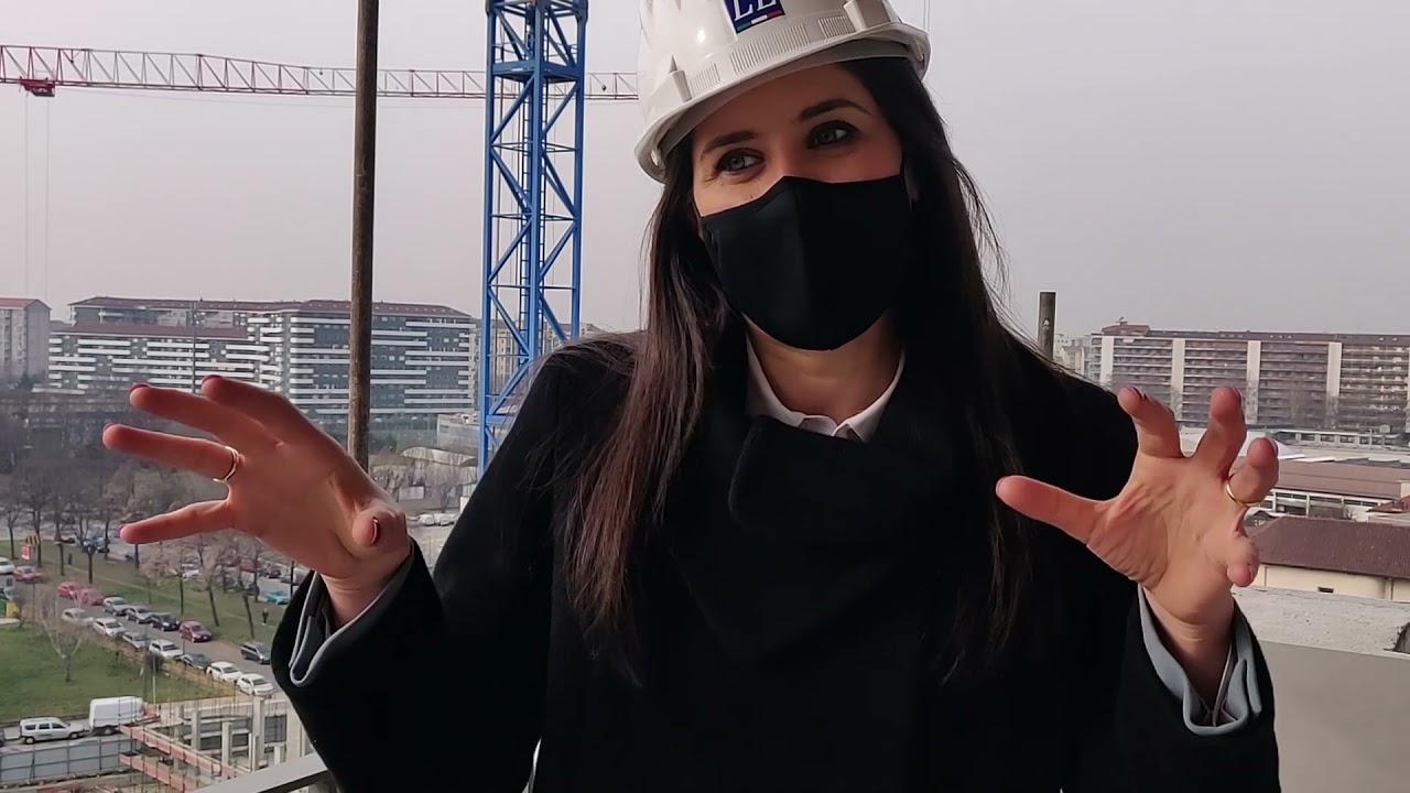La Prima Comunità Energetica di Torino.