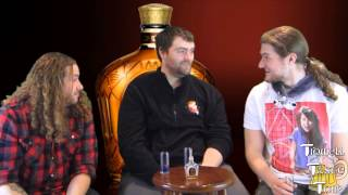 Crown Royal Maple Finished Canadian Whisky Liquor Review (toronto, Ontario, Canada)