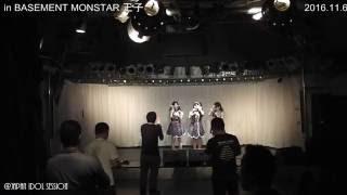 JAPAN IDOL SESSION主催LIVE 出演アーティスト:大...