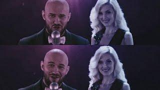 Эрика Герцег и Джиган в «Яна плюс Янко» (Dirty)