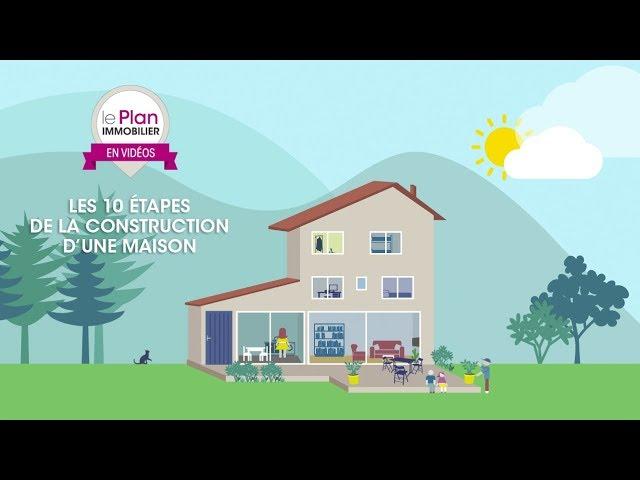 Etapes De La Construction D Une Maison Guide Demarches Planning