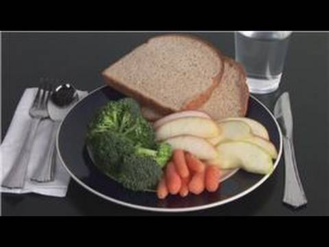 Children's Nutrition : Healthy Diets for Toddlers