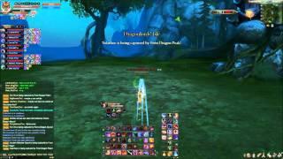 Cross Server TW: Vindicate VS Elysium 27/02/2016
