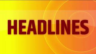 HEADLINES 2PM | 26th September 2021 | Argus News