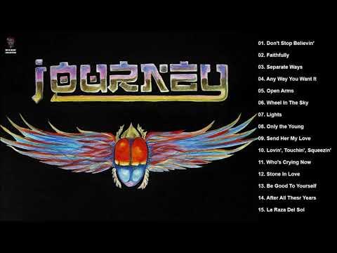 J O U R N E Y Greatest Hits Full Album – Best Songs Of J O U R N E Y Playlist 2021