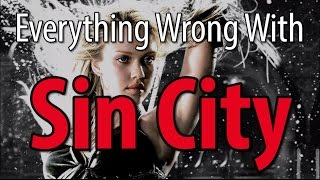 vuclip Everything Wrong With Sin City In 14 Minutes Or Less