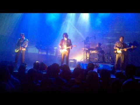 Pete Yorn- Don't Wanna Cry