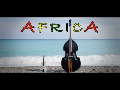 Toto | Africa (Cover by String Puppies)