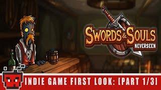 First Impressions: Swords & Souls Neverseen [PART 1/3]
