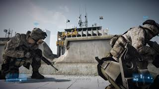 Battlefield 3 - Mission 2: Operation Swordbreaker [HD] (PC/XBOX 360/PS3)