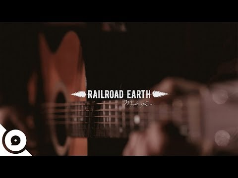 Railroad Earth - Mighty River | OurVinyl Sessions