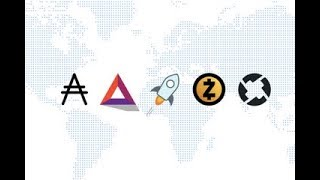 Coinbase to list Cardano, 0x, ZCash, Stellar and Basic Attention Token soon?