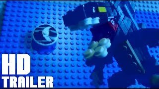LEGO Godzilla King Of The Monsters Final trailer