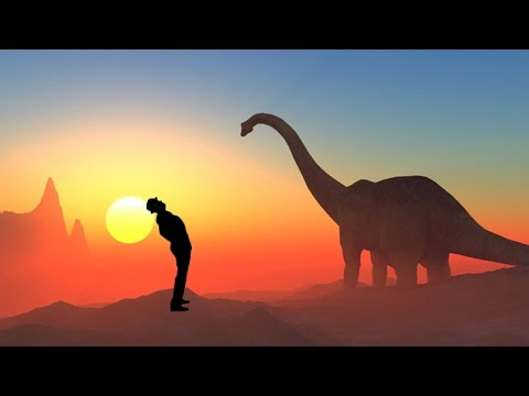 5 Clues Humans Actually COEXISTED With Dinosaurs