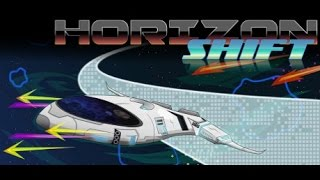Horizon Shift (new arcade shooter) review - Gamester81