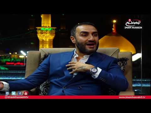 Dr. Sayed Ammar Nakshawani - Homosexuality I Ramadan 1438-2017