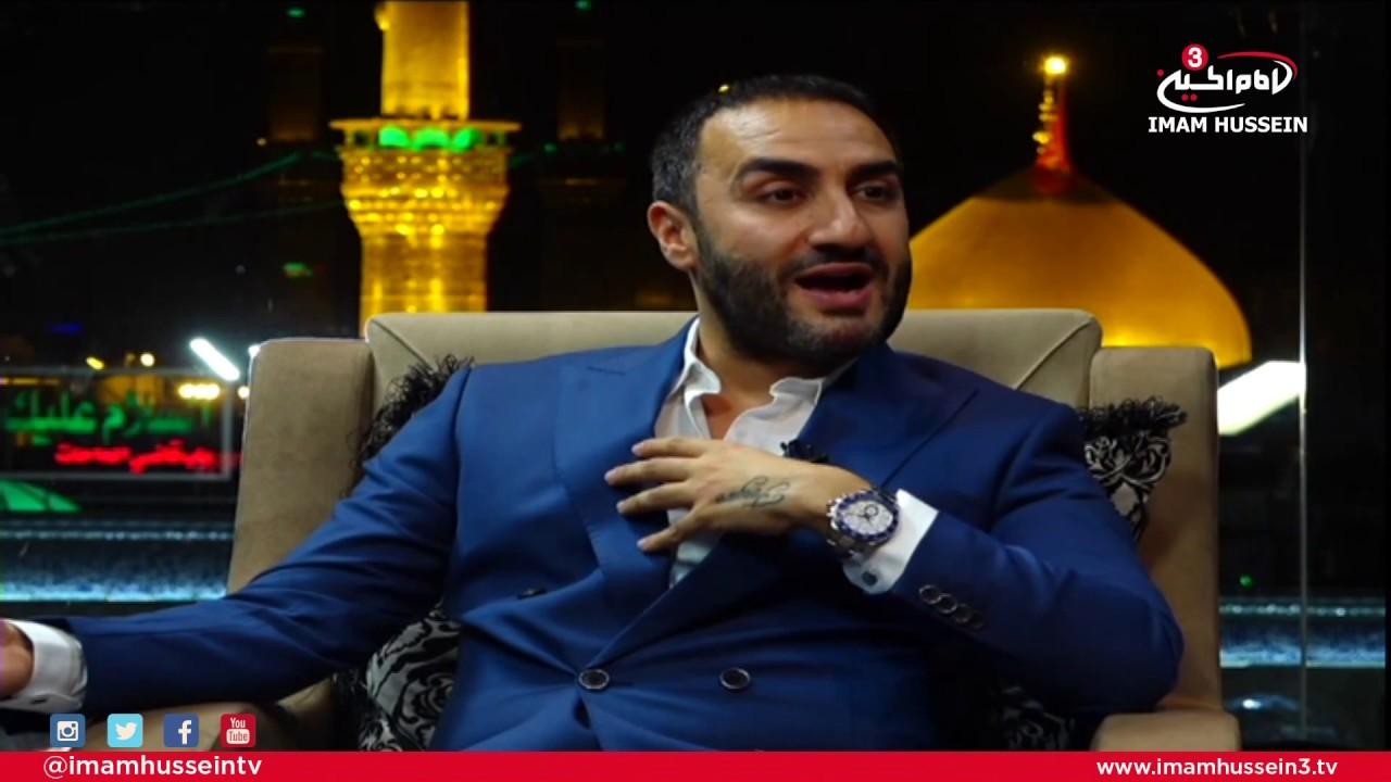 Sayed ammar nakshawani homosexuality