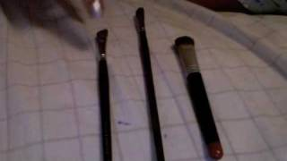 Get More Out of Your Money-Eye Makeup Brushes Thumbnail