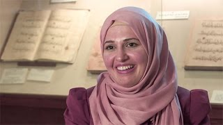 Voices of Jerusalem: A Conservator on Preserving Islamic Heritage