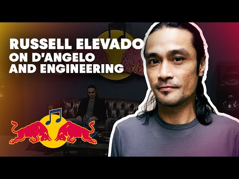 D'Angelo engineer Russell Elevado (2007 RBMA Lecture)