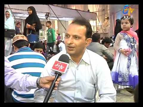 Ramzan ki Rounaqein-Hyderabad-Episode-17