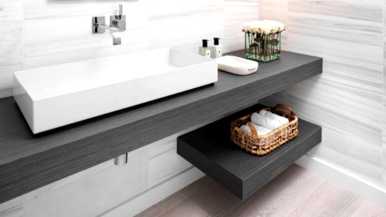 30 Bathroom Design Trends 2020 Youtube
