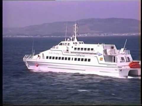 """""""Strait of Gibraltar"""""""