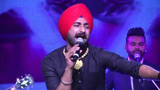 Ranjit Bawa Live Show Mumbai | Latest Punjabi Songs 2018 | New Punjabi Songs 2018
