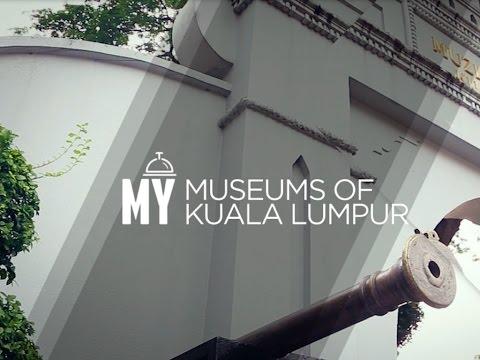 Museums Of Kuala Lumpur : Episode Video