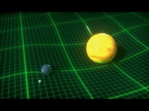 Stephen Hawking - I Buchi Neri ITA - YouTube